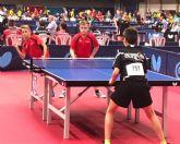 Bronce hist�rico del equipo benjam�n en los Campeonatos de España