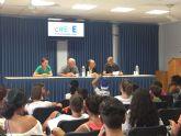Más de 30 niños con insuficiencia renal de distintos puntos de España participan en un campamento en Totana