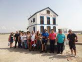 Las Jornadas Gastronómicas 'Mi Mar Menor de Salazón' ofrecen una 'gran moraga de sardinas'