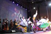 México, Senegal y Azerbaiyán ponen color al III Festival Internacional de Coros y Danzas