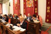 Ciudadanos lamenta que la parálisis del PSOE también se extienda al Plan de Seguridad Vial de Cartagena