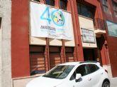 Totana se une a partir de este mi�rcoles a la celebraci�n del 40 Aniversario del Trasvase Tajo-Segura que promueve el Sindicato Central de Regantes