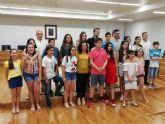 El Consejo municipal de Infancia y Adolescencia de Torre Pacheco se va de vacaciones aportando soluciones contra la discriminación