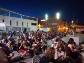 'Un Verano de Cine' en Torre Pacheco