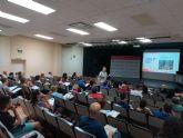 La concejalía Empleo organiza un taller sobre publicidad en redes sociales