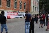 CGT pide una salida social a la crisis