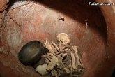 El PSOE requiere apoyo para la conservación del yacimiento arqueológico de La Bastida, en Totana