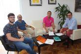 Alhama acoger� el XXX Trofeo Internacional Murcia Costa C�lida de Orientaci�n