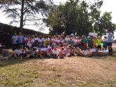 Clausuran la segunda quincena de la Escuela de Verano en el Polideportivo Municipal y en El Paret�n