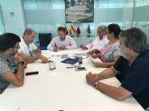 El Ayuntamiento de Torre-Pacheco firma convenios de colaboración con asociaciones y colectivos para realización de actividades