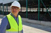 Ciudadanos advierte que es necesario un plan global para mejorar la eficiencia y capacidad del vertedero de Cartagena