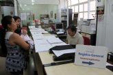 El Ayuntamiento de Puerto Lumbreras cierra seis edificios municipales como medida de ahorro
