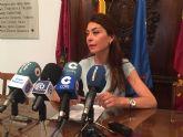 Ayuntamiento y Servicio Murciano de Salud reeditan el convenio