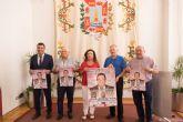 El Cartagena FC, el Águilas y el Real Murcia jugarán un triangular en memoria de Ginés Pagán