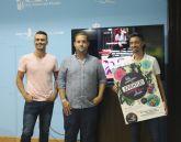 Juegos y música para celebrar el Día Internacional de la Juventud en San Pedro del Pinatar