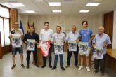 Presentada la tradicional prueba ciclista de las Fiestas de Fortuna ´Gran Premio Villa de Fortuna´