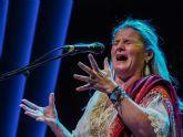 Anabel Rodríguez Rosado: 'Lo que no eres capaz de decir o demostrar en la vida diaria a las personas lo dices con el flamenco'