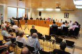 El Pleno aprueba la Cuenta General del Ayuntamiento de Totana correspondiente al ejercicio econ�mico del 2018