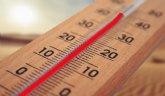 Advierten de temperaturas de hasta 43 grados para hoy