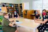El Ayuntamiento de Puerto Lumbreras organiza un plan de acciones para fomentar la educación en igualdad