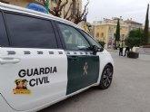La Guardia Civil detiene al ciudadano que anoche agredi� a un hostelero de Totana