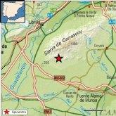 Un terremoto de magnitud 3.3 con epicentro en Librilla se deja sentir en Totana