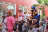 La Red Municipal de Escuelas Infantiles inicia el curso con nuevos servicios en Puerto Lumbreras