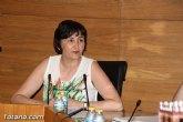La Concejal de hacienda Ana Cánovas responde a la última nota de prensa del PP sobre el préstamo del BBVA