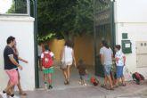 El curso escolar 2017/18 comenzará en Educación Infantil y Primaria el 8 de septiembre