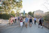 La Majada celebra sus fiestas en honor a la Purísima