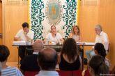 Ciudadanos presenta 26 propuestas al borrador plagiado del Plan de Dinamización del Pequeño Comercio de Cartagena