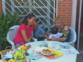 La Comunidad impulsa el acogimiento temporal de menores tutelados en familias