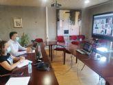 El Ayuntamiento de Puerto Lumbreras trata con la Consejería de Educación y AMPA´s del municipio el inicio del curso escolar