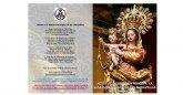 Hoy comienza el Novenario a la Virgen de las Maravillas