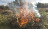 Recuerdan las recomendaciones y prohibici�n que existe para la pr�ctica de quemas de residuos agr�colas