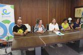Ayuntamiento y papelerías gestionan 200 ayudas para material escolar en educación infantil