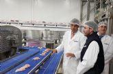 El sector del pollo espera cerrar 2019 con un crecimiento en la producción de carne por tercer año consecutivo