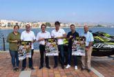 Las motos acuáticas regresan este fin de semana a Mazarrón con una nueva edición de la Copa del Rey