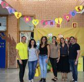 Los centros de atención a la infancia de Servicios Sociales acogen a 100 niños de 0 a 3 años