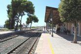 Adif adjudica el contrato para la construcci�n del Corredor Mediterr�neo de Alta Velocidad en el tramo Totana-Lorca