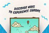 Juventud pone en marcha ´Time to Move 2020´ para dar a conocer a los jóvenes las oportunidades que les ofrece Europa