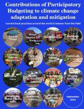 El Presupuesto Participativo Joven de Molina de Segura aparece en un estudio internacional sobre la adaptación al cambio climático y la participación ciudadana