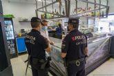 La propuesta de nuevo régimen de RED para Policía Local avanza con el respaldo de CSIF y SIME