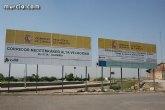 Adif AV da un nuevo impulso a las obras para avanzar en la conexi�n directa entre Murcia y Almer�a