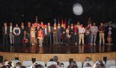 La Federación de Peñas Festeras entregó el Premio Oinokoe 2016 a la Agrupación Sardinera de Murcia