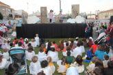 La parroquia programa talleres, teatro, gymkana y merienda para celebrar Holywins