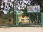 """El Consistorio totanero exige a la Consejer�a de Educaci�n la construcci�n inmediata del cuarto aulario del IES """"Prado Mayor"""""""