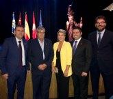 El Gobierno regional impulsará la declaración de Interés Turístico Nacional de las Fiestas de la Bruja de Alcantarilla