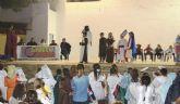 La parroquia San Pedro Apóstol celebra Holywins