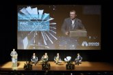 """Miguel Garaulet: """"Tenemos que apostar por un Pacto Nacional del Agua basado en la sostenibilidad y la eficiencia hídrica"""""""